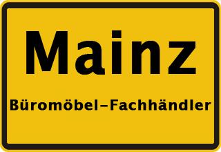 Neue und gebrauchte Büromöbel in Mainz - Büromöbel-Fachhändler